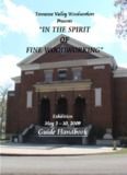 """""""IN THE SPIRIT """"IN THE SPIRIT OF FINE WOODWORKING"""" FINE WOODWORKING"""""""