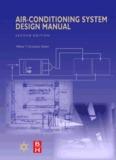 Air Conditioning System Design Manual (Ashrae Special Publications)