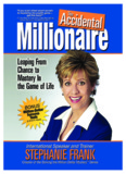 The Accidental Millionaire Book