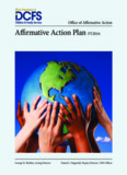 Office of Affirmative Action Affirmative Action Plan FY2016