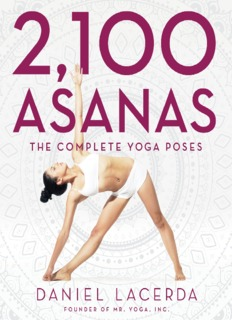 The Complete Yoga Poses