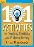 101 Activities For Teaching Creativity And Problem Solving - Bio Nica