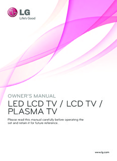 led lcd tv / lcd tv / plasma tv