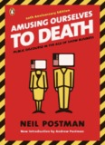 Amusing Ourselves to Death - WordPress.com