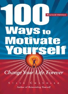 1 100 Ways to Motivate Yourself - Instituto de Medicina