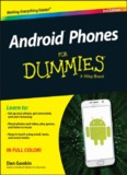 Android™ Phones For Dummies®, 3rd Edition