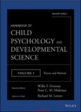 Handbook of Child Psychology and Developmental Science