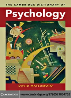 iif_kgpm_Matsumoto D. The Cambridge Dictionary of Psychology..pdf
