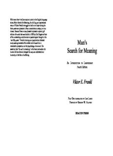 Man's Search for Meaning by Viktor E. Frankl ( ebfinder.com ).pdf