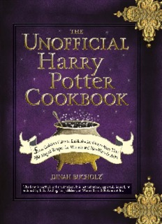 Unofficial Harry Potter Cookbook.pdf