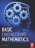 Basic Engineering Mathematics, Fifth Edition