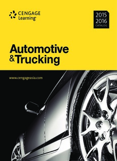 Automotive & Trucking