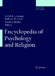 Encyclopedia of Psychology and Religion ( ebfinder.com ).pdf