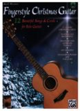 Page 1 Mirk Hillson's Fingerstyle Christmas Gill 2 CLASSIC CHRISTMAS CAROLS O PLAYABLE ...