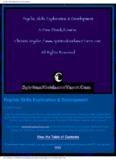 Psychic Skills Exploration & Development