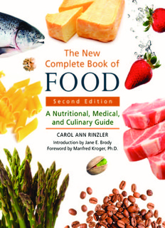The New Complete Book of Food ( ebfinder.com ).pdf