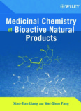 medicinal chemistry of bioactive natural products - Kois.SK