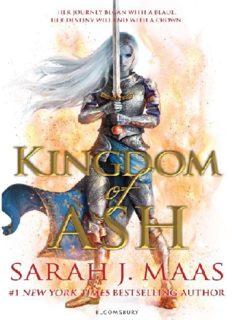 Kingdom of Ash - Sarah J. Maas ( ebfinder.com ).pdf