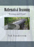 Mathematical Reasoning: Writing and Proof - Clemson University