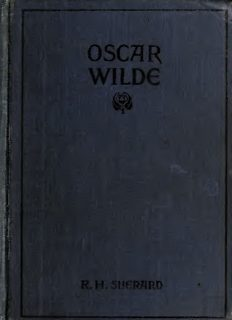 Oscar Wilde, the story of an unhappy friendship