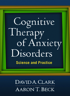 Cognitive Therapy of Anxiety Disorders_ Science and Practice ( ebfinder.com ).pdf
