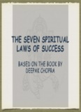 Seven Spiritual Laws of Sucess.pdf