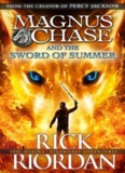 Magnus Chase and the Sword of Summer - Free ebook