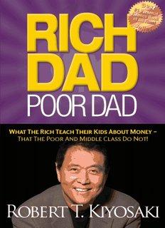 Rich Dad Poor Dad PDF - Future Ahead