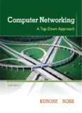 Computer Networking A Top-Down Approach 6th - PDFiles.COM