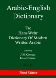 Arabic-English Dictionary