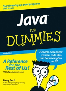 Java for Dummies, 4th edition.pdf ( ebfinder.com ).pdf