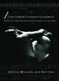 From Political Economy to Economics - Paula Daunt