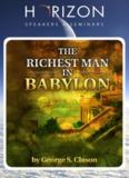 The Richest Man in Babylon George S. Clason