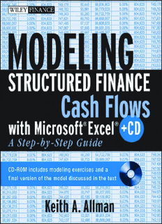 Modeling Structured Finance Cash Flows with Microsoft Excel ( ebfinder.com ).pdf