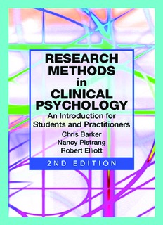 Research Methods in Clinical Psychology ( ebfinder.com ).pdf