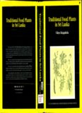 Traditional Food Plants in Sri Lanka Traditional Food Plants in Sri Lanka