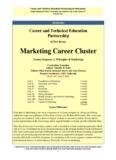 Course 1 Principles of Marketing v1.0 - CTEP Marketing Toolkit