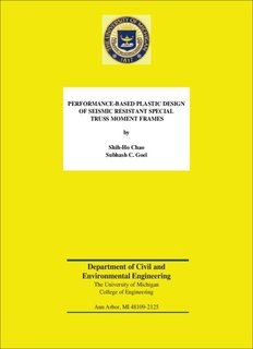 Department of Civil and Environmental Engineering