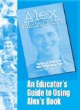 ALEX BOOK Educators Guide - The Alex Singer Project