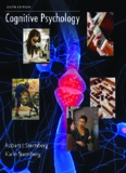 Cognitive Psychology, 6th ed.