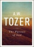 The Pursuit of God - awana.org