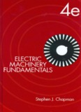 Electric Machinery Fundamentals, 4th Edition