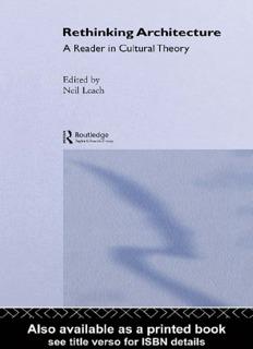 leach-ed-rethinking-architecture.pdf