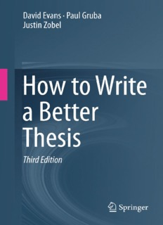 01-How-to-Write-a-Better-Thesis-Springer-International-Publishing-2014.pdf