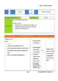 Grade 10 Life Science Lesson Plans - SATeacher