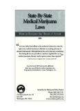 State-By-State Medical Marijuana Laws - Marijuana Policy Project