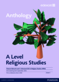 Religious Studies Anthology