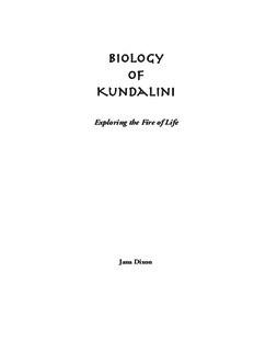 Biology of Kundalini ( ebfinder.com ).pdf