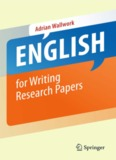 English for Writing Research Papers - Saba