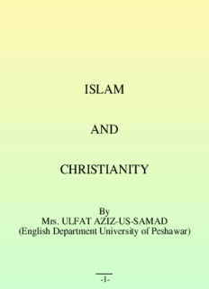 Islam and Christianity ( ebfinder.com ).pdf